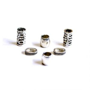 dreadlock beads