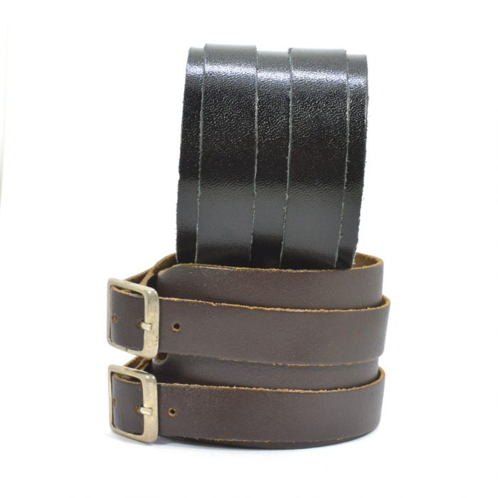Double Buckle Cuff