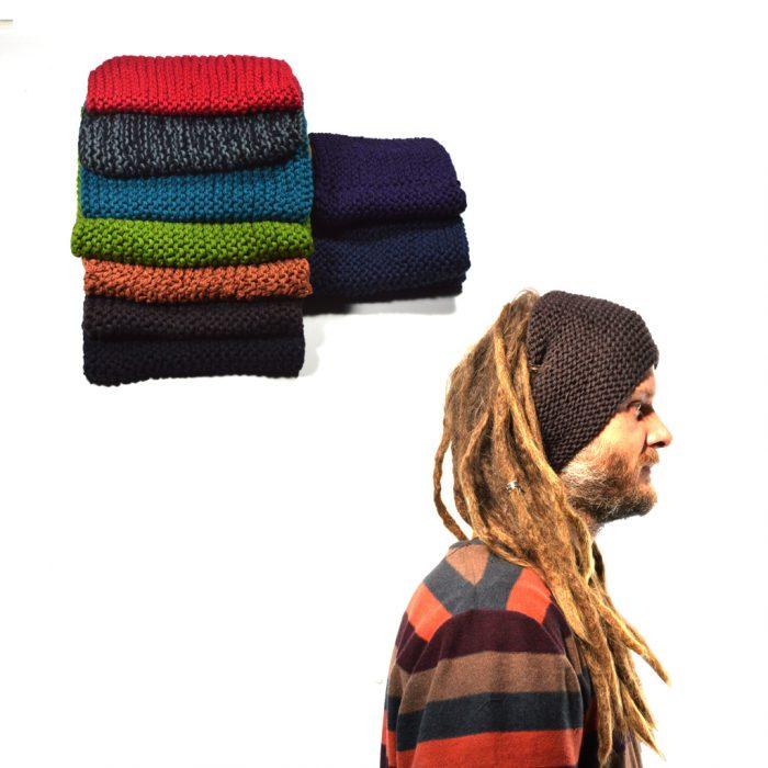 wooly bandana