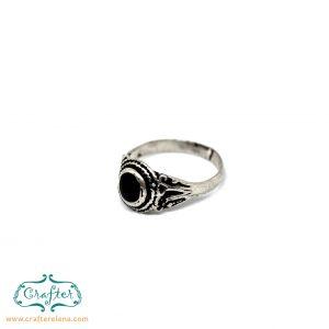 Tuareg Onyx ring