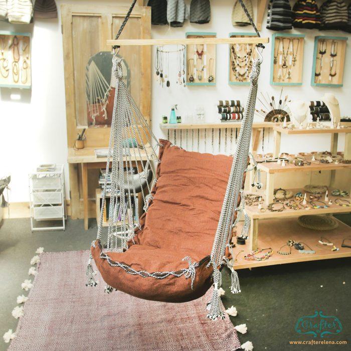 swing hammock chair