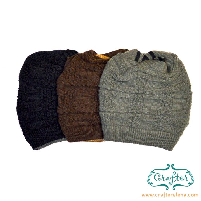 dreadlock hat beanie wool bandana