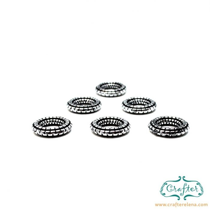 snake-rings-beads-8mm-crafterelena