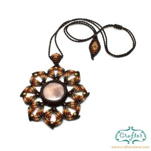 macrame-brown-beige-crystal-thailand-crafterelena