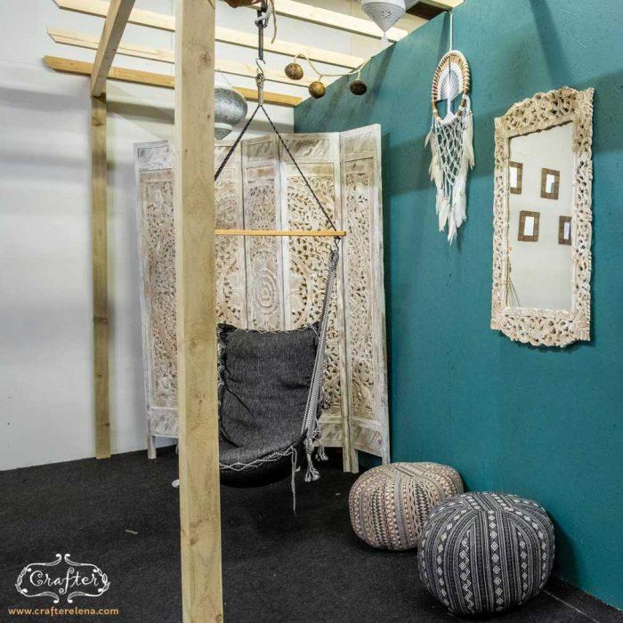big white wooden mirror boho ideas for home lifestyle