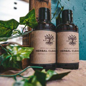 Raw Roots Herbal Cleanser Dreadlock Shampoo