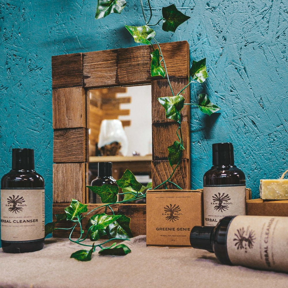 Dreadlock Shampoo & Soap Bar, which one to use?